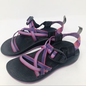 Chaco Youth Girls Summer Sandals Size 2